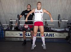 Советы новичкам CrossFit. Как избежать ошибок