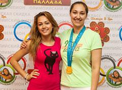 Олимпийские итоги первого марафона «Спасибо греки за пример навеки!»