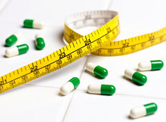 Препараты для жиросжигания и снижения веса