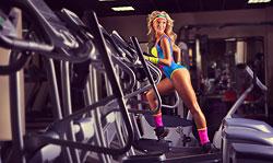 Горячая акция! Новичкам: выгодное базовое членство + фитнес-лето от Svelte Art Body Studio!