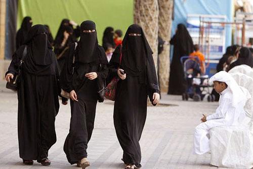 В Саудовской Аравии открылся первый фитнес-клуб для женщин