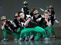 Церемония вручения Dance.RUssian Awards 2013