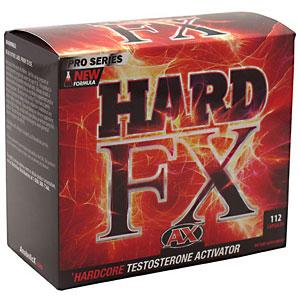 HARD FX от Anabolic Xtreme (теперь доступна в России)