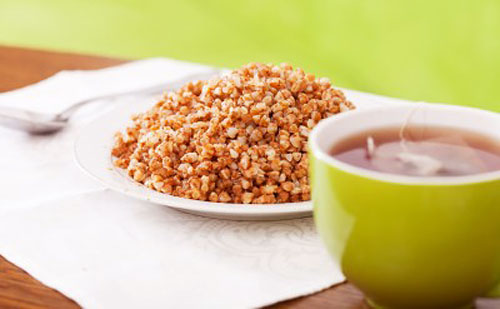 Ученые считают, что для похудения достаточно выбирать «скучную» еду