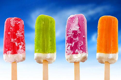 Холодная диета для жаркого лета