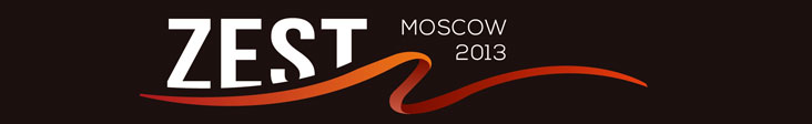 ZEST Moscow 2013