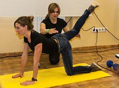 Тренинг Body Evolution - один день, который изменит целую жизнь!