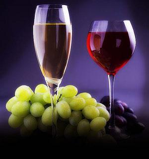 О пользе вина было известно еще с давних времен.