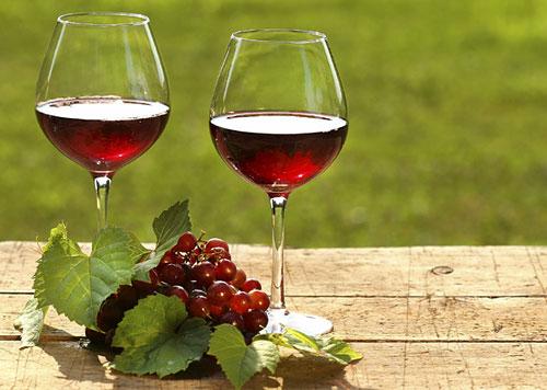 Винная диета исключает из рациона соль, сахар, сок и кофе. Разрешается употреблять травяной чай, негазированную минеральную воду и вино.
