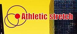 Athletic Stretch