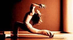 Проводится набор в группы на классы йоги по методике Yoga 23!