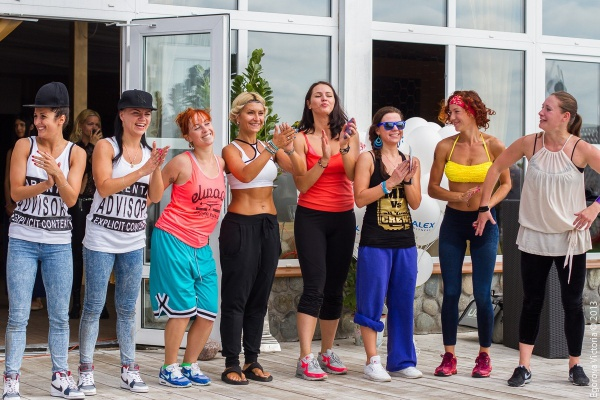 Fitness SunDay 2013
