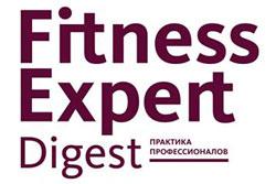 Вышел второй номер журнала Fitness Expert Digest