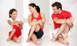 В Extra Sport — семейный фитнес дешевле!