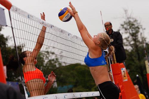 24 августа в субботу на Стадионе «Янтарь» состоится Турнир по пляжному волейболу среди членов клуба!