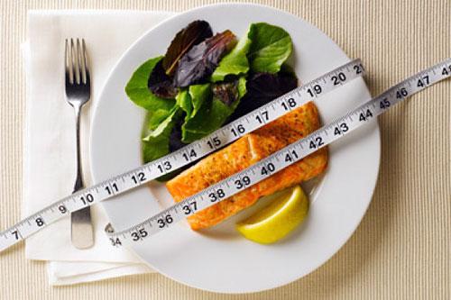 Ученые утверждают, что все диеты одинаковые