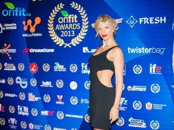 ��������� ����������� Onfit Awards 2013