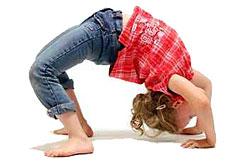 Приглашаем всех на бесплатные открытые уроки для детей от 1,5 до 7 лет детского клуба «Апельсинка» (Citrus Fitness Club)