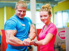 ���� �������� ������ � Fitness Family �� ��������������