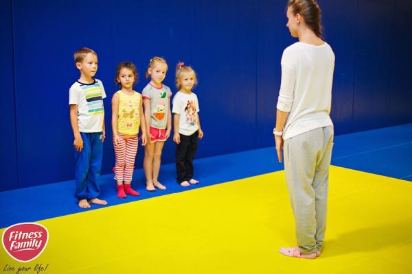 День открытых дверей в Fitness Family на Кондратьевском