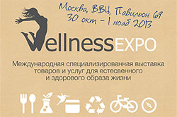 Wellness EXPO 2013