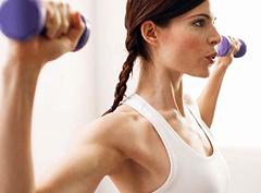 Как правильно дышать на тренировках