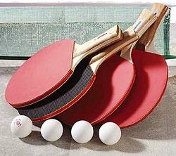 Турнир по настольному теннису в FitFashion «Ginza Fitness»