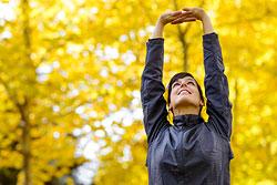 Объявлен осенний марафон: все абонементы с 1 сентября по 1 октября со скидкой 10% в клубе «Фитлэнд»
