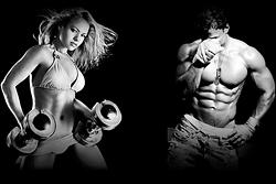Множество выгодных предложений в октябре в FitFashion «Ginza Fitness»