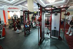 ������-������, �������� � ����������� ����� ��������� Life Fitness �� MIOFF 2013