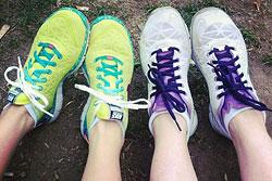 Осенний марафон для двоих со скидкой в «Кимберли Лэнд»!