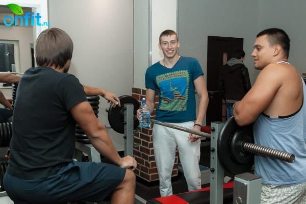 Шесть лет клубу «Адреналин»