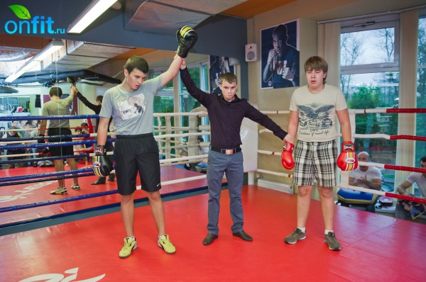 В этом году фитнес-центру «Terrasport Радужный» исполнилось 7 лет!