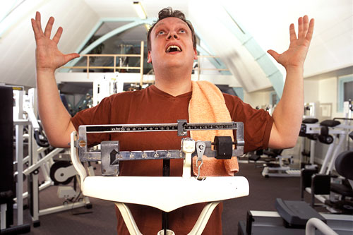 30 минут фитнеса в день достаточно для похудения. Мнение ученых