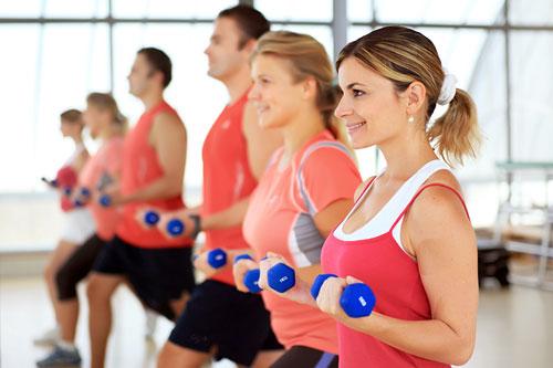 Бесплатный день в клубе Fitness&More!