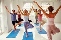 День открытых дверей в йога-студии «Манго»!