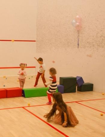 День рождения в фитнес-клубе FitFashion «Онегинъ» — нам 6 лет!