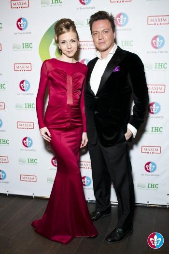Премия в области красоты и здоровья LifeStyle&Beauty Awards