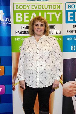 Стрельцова Екатерина