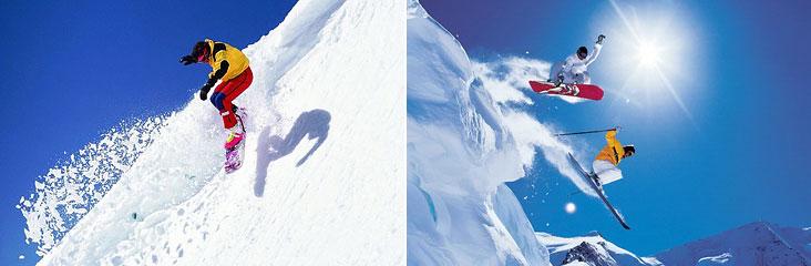 New! Активная зима начинается с тренировки Snow Fit!