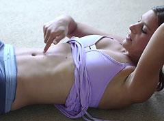 Диастаз прямых мышц живота: что это и как лечить