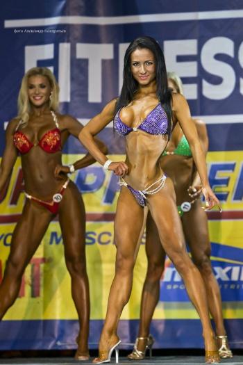 Гран-При Fitness House 2013