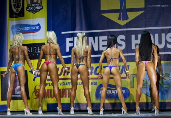 ����-��� Fitness House 2013