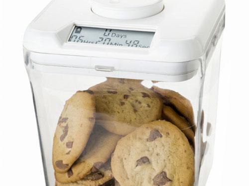 Новая диета от Kitchen Safe: спрячьте еду в сейф!
