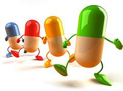 Витаминный заряд