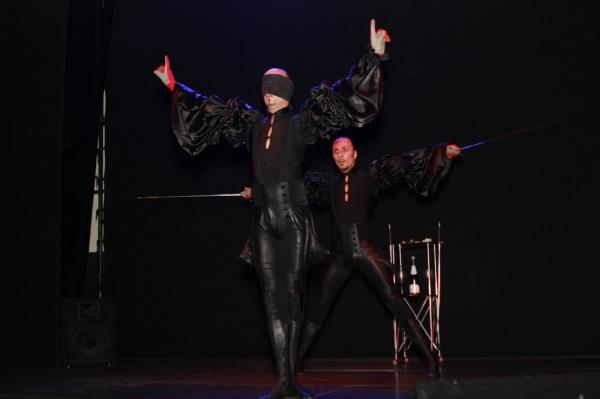 16-й день рождения клуба «Марк Аврелий» в стиле бродвейских мюзиклов!
