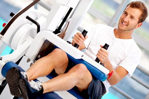 Новичок в спортзале. Как начать тренироваться?