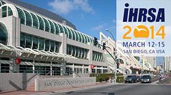 IHRSA-2014, 33 Ежегодная Международная Конвенция и Выставка, 12-15 марта, Сан Диего
