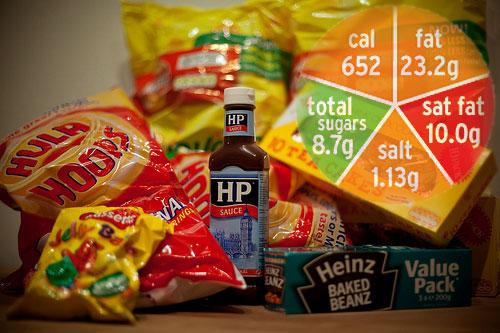 В Евросоюзе ввели новую обязательную маркировку продуктов