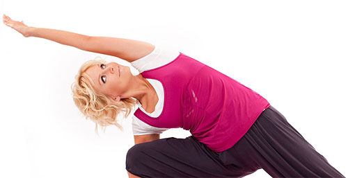 Валерия открывает в Москве сеть фитнес-клубов